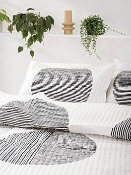 Pani Pillow Sham Set