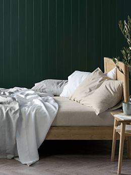 Bamboo/Cotton 400TC Sheet Set