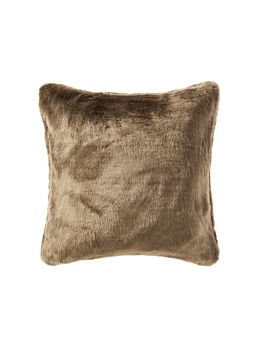 Selma Timber Cushion 50x50cm