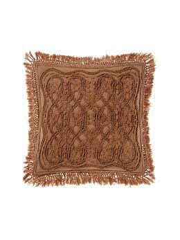 Somers Pecan European Pillowcase