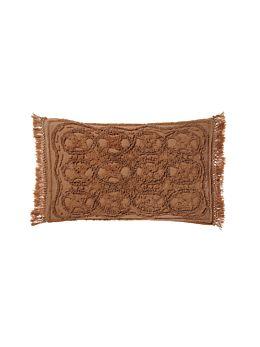 Somers Pecan Pillow Sham Set