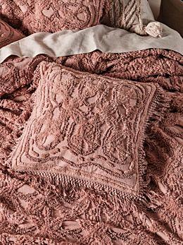 Somers Rosette Cushion 50x50cm