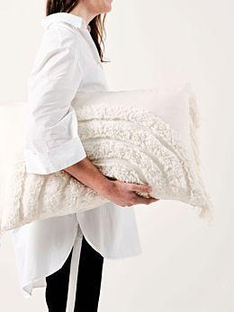 Daybreak Sugar Cushion 40x60cm