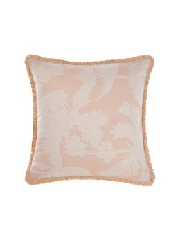 Tourelles Paprika European Pillowcase