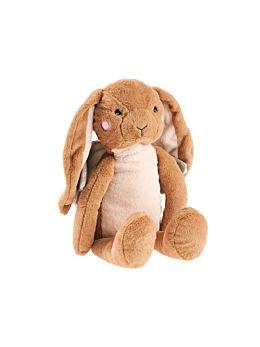 Fairy Bunny Novelty Cushion