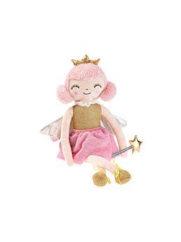 Tooth Fairy Emmy Novelty Cushion