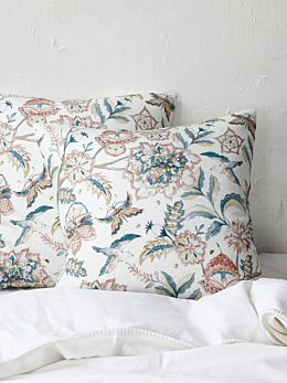 Kabrini European Pillowcase