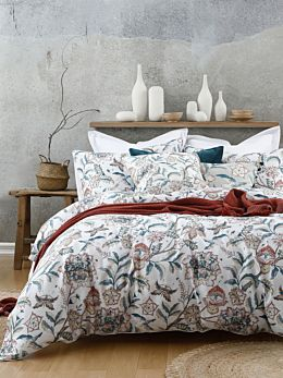 Kabrini Quilt Cover Set