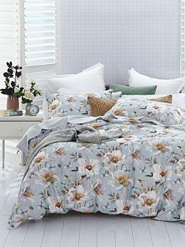Poppy Quilt Cover Set