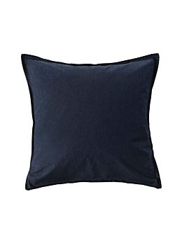 Stitch Navy European Pillowcase