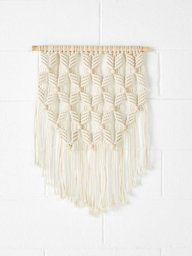 Carly Small Wall Hanging Decor Kids Accessories Root Linen House My