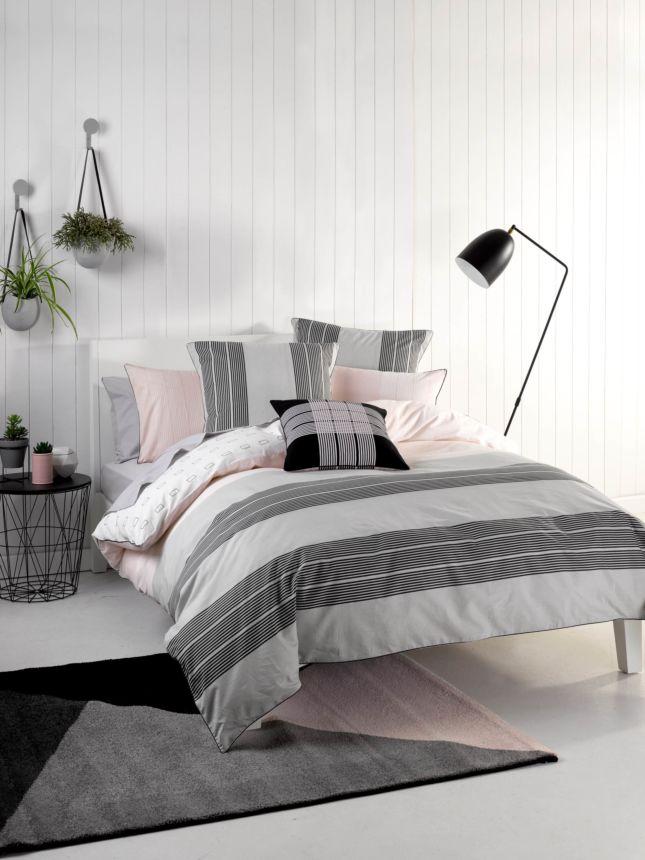 Neta Quilt Cover Set Deco By Linen House Quilt Cover