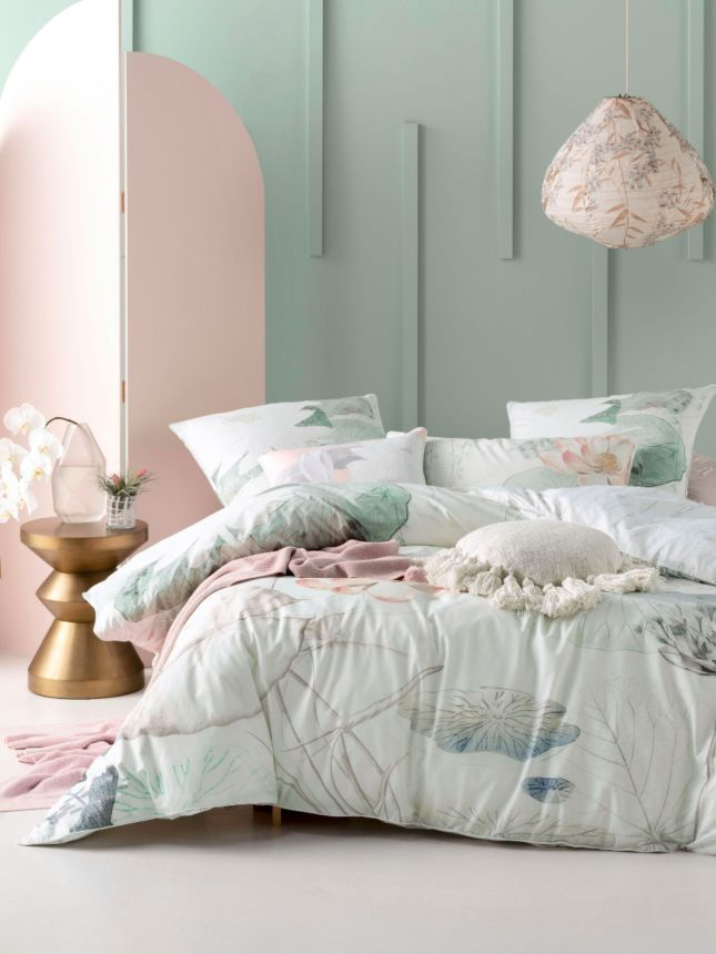 Luxury Pure Linen Bedding