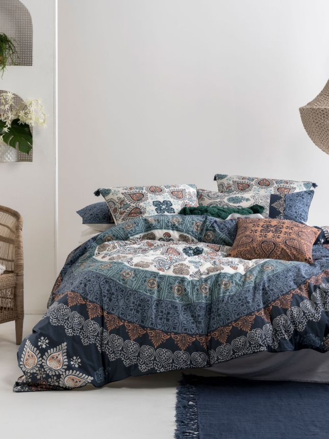 Linen House Wategos Super King Quilt Cover Set