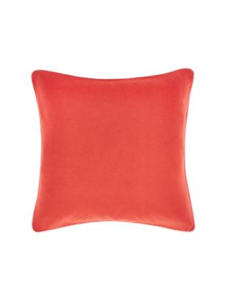 Alfie Red Cushion 50x50cm