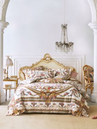 Olympe Ode Quilt Cover Set