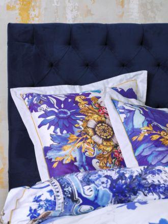 Saint Germain European Pillowcase