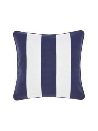 Delmar Navy Cushion 50x50cm