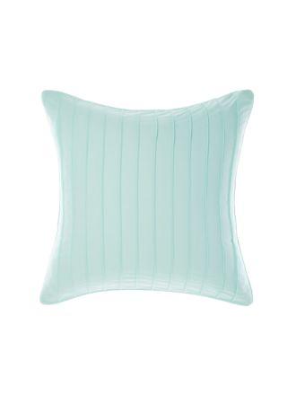 Cameron Aqua European Pillowcase