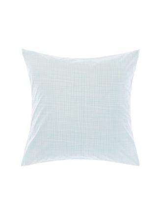 Meiko Mint European Pillowcase