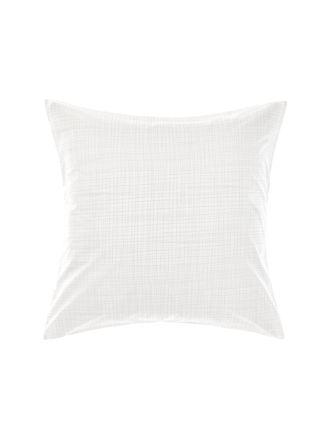 Meiko Pink European Pillowcase