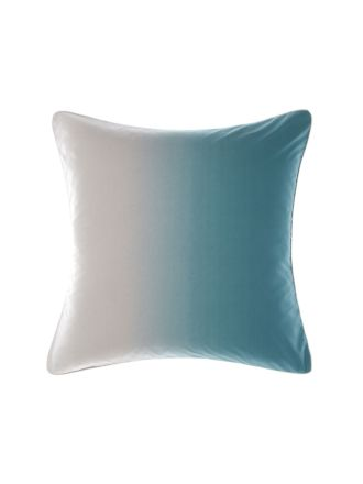 Newman Teal European Pillowcase