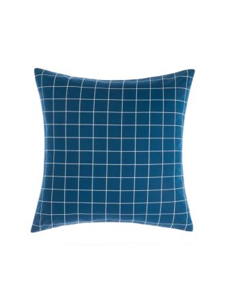 Sol Mint Cushion 48x48cm