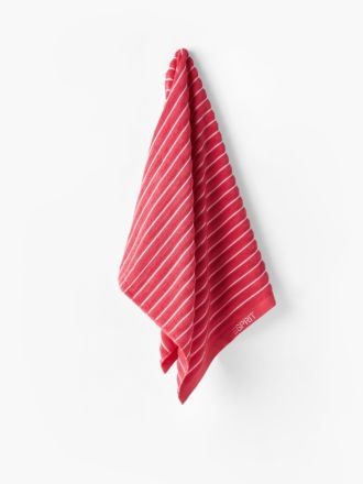 Seville Coral Towel Collection