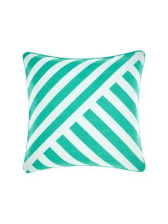Essie Turquoise Cushion 50x50cm