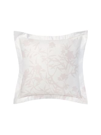 Kaili Blush European Pillowcase