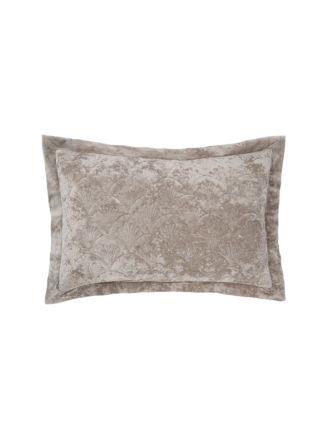 Meyer Gold Pillow Sham Set