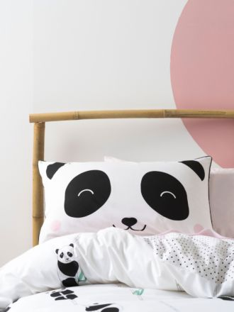 Bamboozled Standard Pillowcase