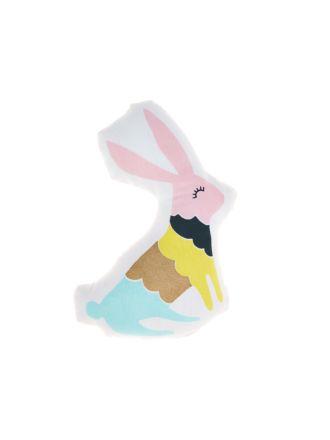 Bonita Bunny Novelty Cushion