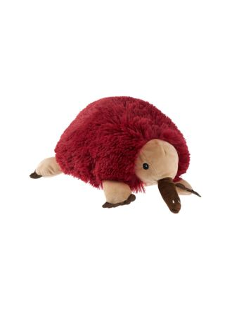 Eddy Echidna Novelty Cushion
