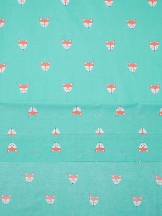 Foxy Cot Sheet Set