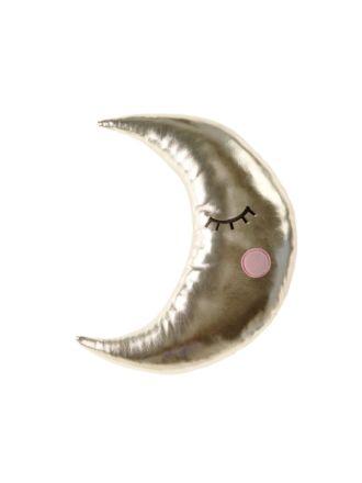 Half Moon Novelty Cushion