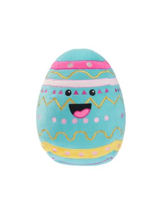 Happy Egg Novelty Cushion