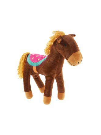 Henry Horse Novelty Cushion