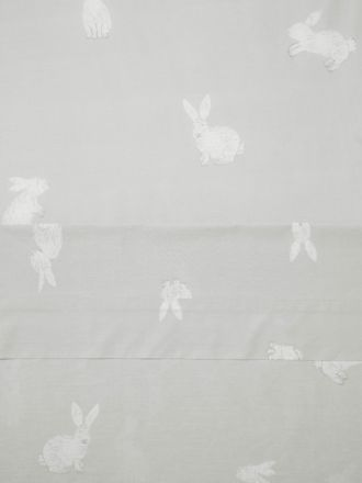 Hippity Hop Bassinet Sheet Set