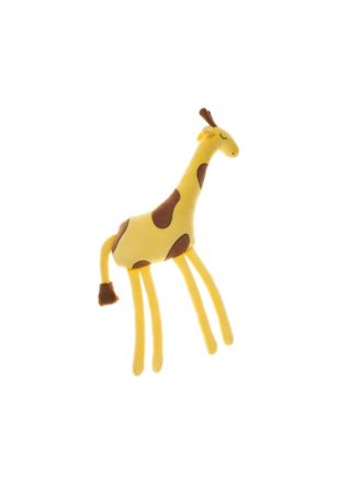 Jafari Giraffe Novelty Cushion