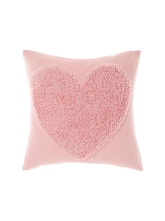 Love Me Do Candy Cushion 45x45cm