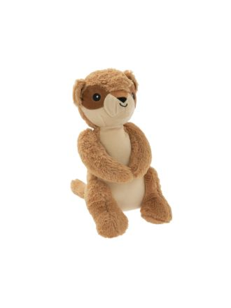 Mosi Meerkat Novelty Cushion