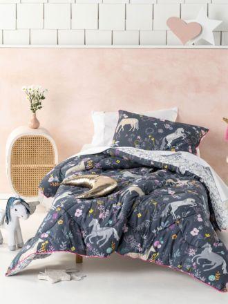 Pinto Comforter Set