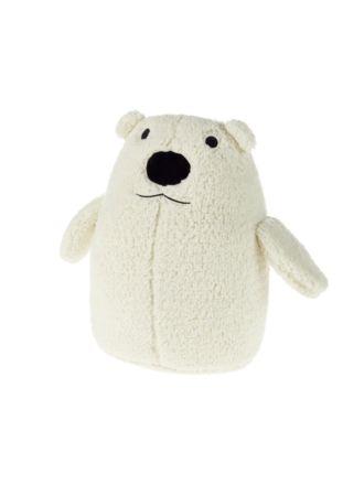 Polar Buddy Novelty Cushion