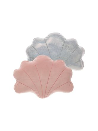 Sonia Seashell Novelty Cushion