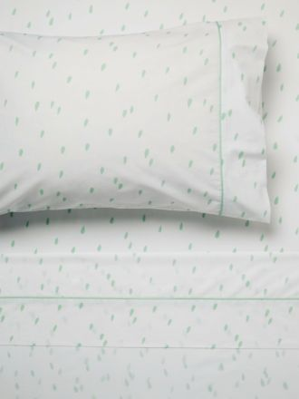 Strawberry Fields Sheet Set