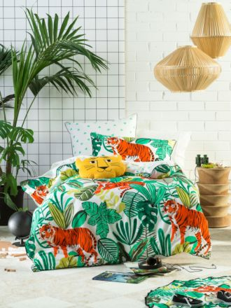 Tigris Quilt Cover Set