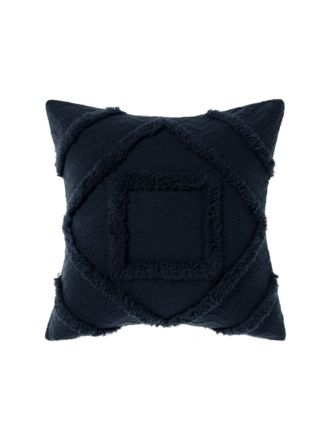 Adalyn Indigo Cushion 50x50cm
