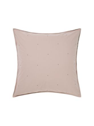 Alexandra Pink European Pillowcase