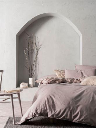 Alexandra Pink Quilt Cover Set